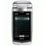 How to SIM unlock Casio W21CAII phone