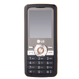 Unlock LG GM205 phone - unlock codes