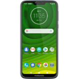 How to SIM unlock Motorola Moto G7 Supra phone