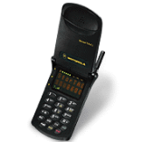 How to SIM unlock Motorola StarTac 8600 phone