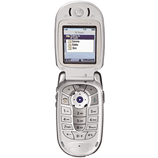 How to SIM unlock Motorola V400p phone