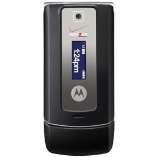 How to SIM unlock Motorola W385 phone